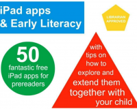 iPad Apps and Early Literacy