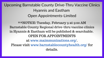 Feb 9 drive-thru vaccine clinics (1)