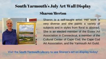 Sharon Merton