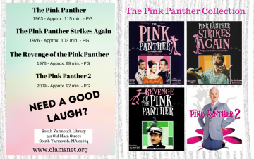 Copy of Pink Panther Pack